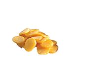 Aviko Bratkartoffeln tiefgefroren, vorgebacken 2,5 kg Beutel
