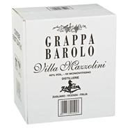 Villa Mazzolini Grappa di Barolo 40 % Vol. 6 x 0,7 l Flaschen
