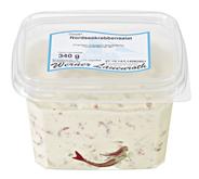Lauenroth Nordseekrabbensalat mit handgepulten Nordseekrabben in feincremiger Majonnaise in feincremiger Mayonnaise 340 g Becher