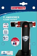 Leifheit Flambierer Proline Karton