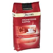 Jacobs Frühstückskaffee gemahlen 1 kg Beutel