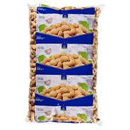 Horeca Select Erdnüsse Jumbo geröstet, mit Schale 2,5 kg Beutel