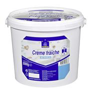 Horeca Select Crème Fraîche 38 % Fett 5 kg Eimer