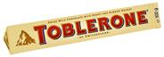 Toblerone Schokolade Milch Schweizer Milchschokolade mit Honig- und Mandel-Torrone (10%) 240 x 100 g