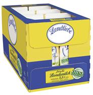 Landliebe frische Landmilch 3,8 % Fett 8 x 1,5 l Packungen