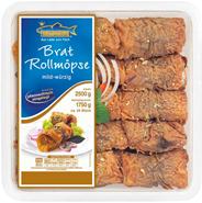 Friesenkrone MSC Bratrollmöpse 2,5 kg Schale