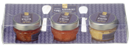 Fine Food Finestro Caviar Set Malossol 50 g Packung