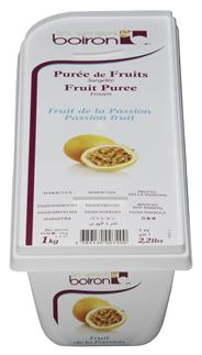 Boiron Passionsfruchtpüree 6 Stück à 1 kg 6 kg