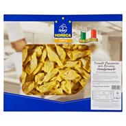 Horeca Select Tortelli Piacentini Con Ricotta 1 kg Schale