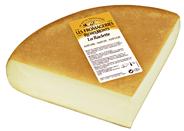 Riches Monts Raclette Laib Raclette Laib, 4 Stück à 1,5 kg, 26 % Fett, Rinde nicht verzehrbar, kühlpflichtig 6,5 kg