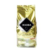 Rioba Gold Espresso ganze Bohnen 6 x 1 kg Beutel