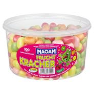 Maoam Frucht Kracher 265 Stück 1,2 kg Dose