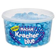 Maoam Kracher Blue 265 Stück 1,2 kg Dose