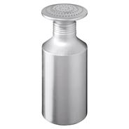 APS Aluminium-Salzstreuer mit Schraubkappe 17 x Ø 8 cm - 450 ml