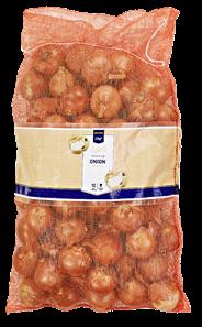 METRO Chef Gemüsezwiebel Spanien - 25,00 kg Sack