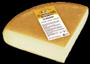 Riches Monts Raclette 1/4 Laib, 48 % Fett ca. 1,5 kg
