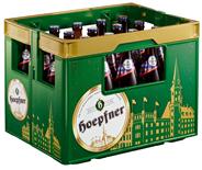 Höpfner Hefe-Weizen hell - 20 x 500 ml Flaschen