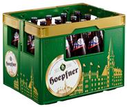 Höpfner Alkoholfreies Bier - 24 x 330 ml Flaschen