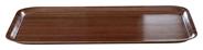 H-Line Kellnertablett eckig 50 x 36 cm