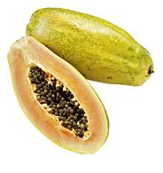 Papaya Solo Stück