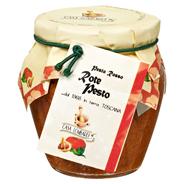 Casa Lombardi Italienische Rote Pesto 180 g