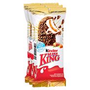 Kinder Maxi King 3 Stück à 35g 3 x 35 g Packung