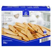 Horeca Select Knusperröllchen 10 Stück à 100 g - 1 kg Packung