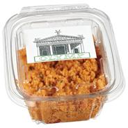 Olymp Feinkost Bulgur Salat Salat-Spezialität aus Hartweizen 250 g Packung