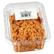 Olymp Feinkost Bulgur Salat Salat-Spezialität aus Hartweizen 600 g Packung