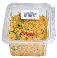 Olymp Feinkost Taboule Bulgur Salat aus Hartweizengrieß 600 g Packung