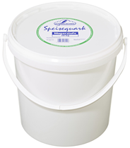 Schwälbchen Speisequark Magerstufe 0,2 % Fett 10 kg Eimer