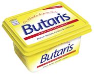 Butaris Butterschmalz 99,8 % Fett 250 g Becher