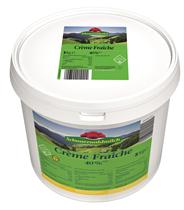 Schwarzwaldmilch Crème fraîche 40 % Fett - 5,00 kg Eimer