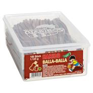 Haribo Balla Stixx Cola 150 Stück, 1,125 kg 8 Dosen