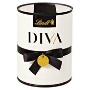 Lindt Diva Truffes Marc de Champagne 229 g