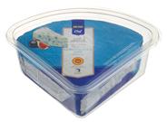 Horeca Select Gorgonzola dolce mit Rinde, DOP, min. 48 % Fett i. Tr. ca. 1,5 kg Packung