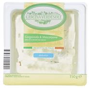 Cascina Verdesole Gorgonzola & Mascarpone 65 % Fett 150 g