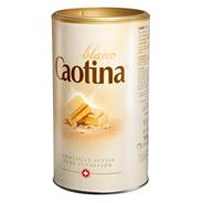 Caotina Blanc Weiße Trinkschokolade 500 g Dose