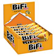 Bifi Roll Minisalami im Teigmantel, 24 Stück á 50 g 24 x 1,2 kg Packungen