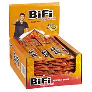 Bifi Peperoni 40 Stück á 25 g 40 x 1 kg Packungen