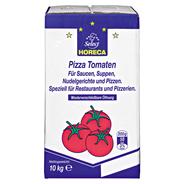 Horeca Select Pizza-Tomaten gehackt 10 kg Beutel