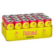 Paloma Lemonade - 24 x 250 ml Dosen