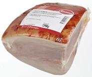 Schwamm Krustenbraten Ofengebacken, 1/4 Stück, vak.-verpackt ca. 2 kg Stücke