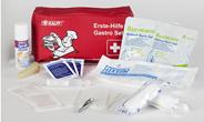 Erste Hilfe Gastro Verbands-Set