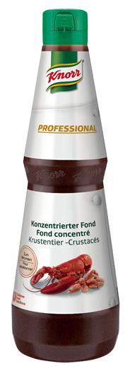 Knorr Fond Konzentrat Hummer 1 l