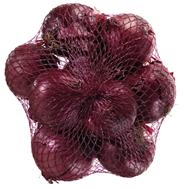 Zwiebeln rot Deutschland - 1,00 kg Netz