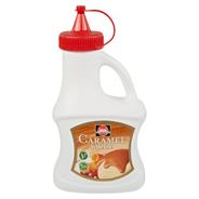 Schwartau Dessertsoße Caramel 2 kg Flasche