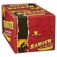 Bifi Ranger Weizengebäck-Snack mit Salami, Schinkenwurst, Bauchspeck, Bohnen und Tomatensauce, 20 Stück á 50 g 20 x 1 kg Packungen