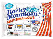 Rocky Mountain Marshmallows Classic 300 g Beutel