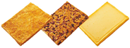 Erlenbacher Plattenkuchen-Mix 3-fach sortiert 3 Stück à 3,38 kg ca. 10 kg Karton